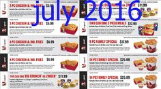 Kfc Coupons Promo Coupons will expired on MAY 2020 ! About KFC For fried chicken in the Colonel's kitchen, use the Kentucky Fried C. Mcdonalds Coupons, Kfc Coupons, Mother's Day Coupons, Love Coupons, Grocery Coupons, Print Coupons, Kfc Printable Coupons, Free Printables, Dollar General Couponing