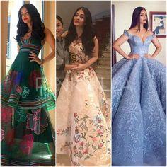 Celebrity Style,aishwarya rai,Aishwarya rai bachchan,anisha jain,aastha sharma,Cannes 2017