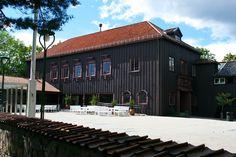 Gjestestuene på Norsk Folkemuseum - Oslo