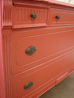 Vintage Military Issued Buffet Painted With Homemade Chalk Paint! | For Our  Home | Pinterest | Homemade Chalk Paint, Chalk Paint And Buffet