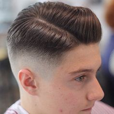 folsombarberclub_AND_skin fade__natural_parting