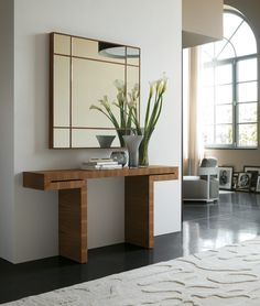 Console tables | Tables | miyabi console | Porada | G. Viganò. Check it out on Architonic