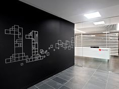 HASSELL ARCHITECTS MELBOURNE by There Design, via Flickr