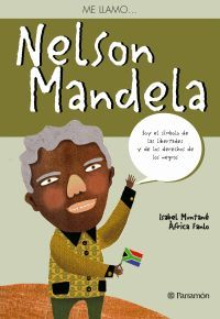"""""""Me llamo. Editorial Parramón a 12 años). Marie Curie, Nelson Mandela, Books To Buy, Conte, Editorial, Peace, Fictional Characters, Citizenship, Celebrations"""