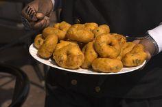 Vada - India // 23 foods worth traveling for [pics] - Matador Network