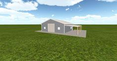 Dream 3D #steel #building #architecture via @themuellerinc http://ift.tt/1JBfgYE #virtual #construction #design