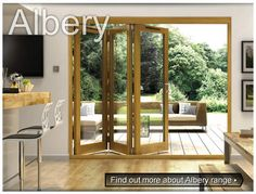 Folding Patio Doors - Buying Guides - Inspiration - Wickes