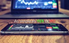 Invest in Binary Options without having the slightest doubt