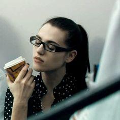 Katie McGrath (gif set)
