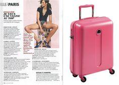 ELLE Magazine (France)