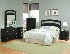 Shop Kith Furniture Contemporary Bedroom Set at Homelement for the best selection and price online. Shop Contemporary Bedroom Set and more. Bedroom Furniture Online, Home Decor Furniture, Contemporary Bedroom Sets, Contemporary Furniture, Bedding Sets, Bed Rooms, Modern, Bedroom Ideas, Organization