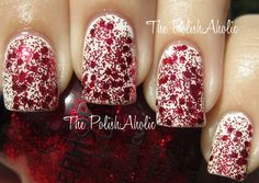 The PolishAholic: Sephora by OPI Be-Clause I Said So  Photo from thepolishaholic.com