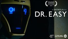 Dr. Easy - cortometraje - Shynola