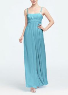 Bridesmaid Dresses & Junior Bridesmaid Dresses at Davids Bridal - POOL