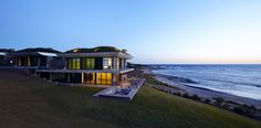 Beach house in Uruguay