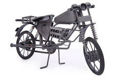 Motorcycle Desk Figurine on OneKingsLane.com