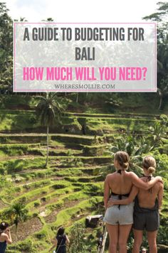 How Much Money To Budget For Bali , How much money will you need to travel around Bali Indonesia | A Travel And Adventure Lifestyle Blog