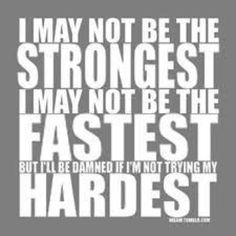 Workout Fitness Motivation Fitness motivational quotes words to live by. little-motivation yoga Great Quotes, Quotes To Live By, Me Quotes, Inspirational Quotes, Sport Quotes, Nike Soccer Quotes, Hills Quotes, Field Hockey Quotes, Soccer Sayings