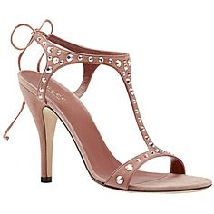 Gucci shoes YULIA Spring/Summer 2013