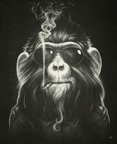 Art Pop, Online Painting, Animal Paintings, Canvas Size, Tattoo Artists, Graphic Art, Hand Painted, Canvas Prints, Artwork