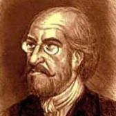 """Andreas Kalvos was a Greek poet of the Romantic school. Even though he only published two collections, """"Lyra"""" and """"Lyrica"""" he became very famous and respected. Among his contemporaries were Dionysios Solomos and Ugo Foscolo. Greek Culture, Writers And Poets, The Orator, Book Writer, American Revolution, Greece, Personality, Literature, Author"""