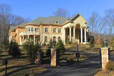 villa francisco granite bay ca - Google Search