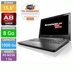 http://www.cdiscount.com/informatique/ordinateurs-pc-portables/lenovo-pc-portable-g50-45-noir-80e3005yfr/f-1070992-80e3005yfr.html