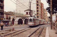 Antiguo Trenet Benicalap