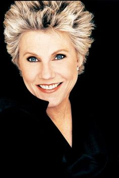 """Anne Murray was born in 1945 in Springhill, Nova Scotia.  She is a multiple award-winning Canadian singer in pop, country and adult contemporary music whose albums have sold over 54 million copies.  Murray was the first Canadian female solo singer to reach #1 on the U.S. charts, and also the first to earn a Gold record for one of her signature songs, """"Snowbird"""" (1970).  She has 4 Grammy awards, 24 Juno awards and 3 American Music awards and more."""