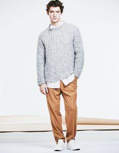 H&M automne hiver 2015