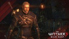 Download Geralt Wallpaper HD the Witcher 3 Wild Hunt 1920x1080