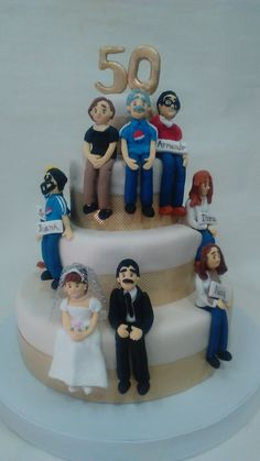 Torta Aniversario Smurfs, Baby, Character, Decor, Decoration, Baby Humor, Decorating, Infant, Babies