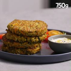 Veg Breakfast Recipes Indian, Healthy Breakfast Recipes, Healthy Recipes, Buzzfeed Tasty Videos, Plats Healthy, Batch Cooking, Food Inspiration, Food Videos, Food Food