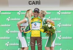 Tour de Suisse 2016: Stage 6 Preview - Latour in Yellow