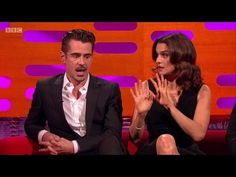The Graham Norton Show: S18E04 - Together on Graham's sofa are Hollywood heartthrob Colin Farrell and Oscar winner Rachel Weisz, starring in dystopian drama The Lobster; comedian and writer Dawn French, talking about her new novel According to Yes; brilliant Irish actor Chris O'Dowd, in the new Lance Armstrong film The Program; and music and chat from the great Rod Stewart, who performs from his new album Another Country.