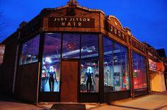 Salon Galleries - Judy Jetson Hair