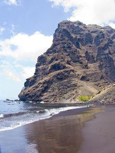 Foto de Barranco de Masca (Tenerife)