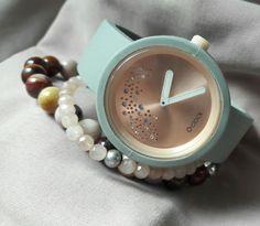 Obag,O clock stardust watch, fullspot