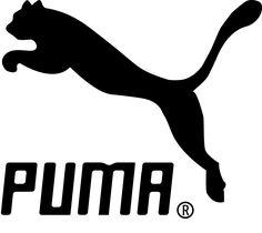 Puma Logo Free Cut Out Logo Branding, Branding Design, Logo Design, Logo Shoes, Black Mermaid, Logo Google, Animal Logo, Sports Logo, Sporty Style