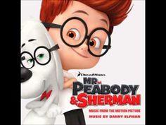 mr peabody and sherman full movie download in tamilrockers