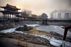 Photographs of China's 'Cancer Villages' | VICE | United States
