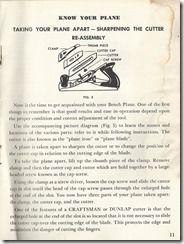 SCAN0270 Stanley Plane, Sears Craftsman, Vintage Tools, In Writing, Blacksmithing, Blacksmith Shop, Blacksmith Forge, Wrought Iron