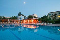 Corfu - Govino Bay, גאוביה, יוון
