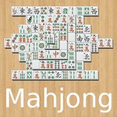 Mahjong by 1bsyl  ~~  FREE APP!!  (09/09)