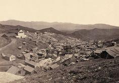 ouest americain 150 ans 13 Photos de l ouest américain il y a 150 ans vintage Timothy OSullivan photographe photo ouest americain image