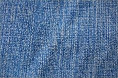 Image of blue jeans texture can be used as background