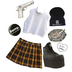 """""""Unbenannt #89"""" by luisaxx on Polyvore"""