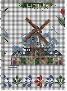Holland Molen 7