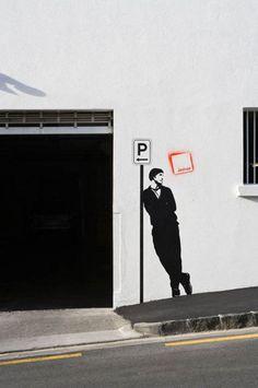 street art 20 Street art: The world is our museum (34 photos)