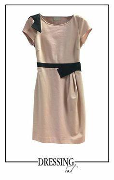 Abito tubino in jersey stretch #robertascarpa #SS14 #perfectdress